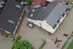 洪水防止対策にケラー社の水位計が一役買っています! <ケラー社より>
