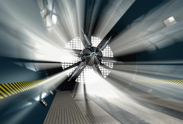 人工呼吸器の安全性を確保するための産業用圧力センサ