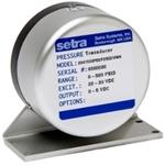 セトラ社 (Setra) ゲージ圧計<br />圧力センサ モデル 204<br />高精度・高安定性