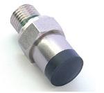 ケラー社 (Keller)ゲージ圧計<br />圧力センサ シリーズ 21D RFID (PA)<br />無線通信の圧力センサ
