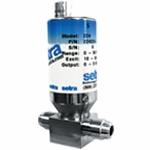 セトラ社 (Setra) ゲージ圧計<br />圧力センサ モデル 224<br />ウルトラクリーンセンサ