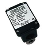 セトラ社 (Setra) 差圧計<br />圧力センサ モデル 230<br />液体の差圧に使用できる