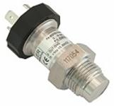 ケラー社 (Keller) ゲージ圧計<br />圧力センサ シリーズ 25YEi (PA)<br />防爆・小型タイプ (径 22mm)