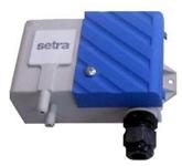 セトラ社 (Setra) 差圧計<br />圧力センサ モデル 266<br />超微差圧の測定・制御用