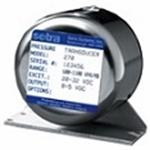 セトラ社 (Setra) 気圧計<br />圧力センサ モデル 270<br />高精度