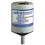 セトラ社 (Setra) 真空計<br />圧力センサ モデル 700シリーズ (764/769/774)<br />温度制御型真空センサ