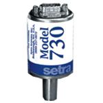セトラ社 (Setra) 真空計<br />圧力センサ モデル 730<br />真空センサ・コンパクト