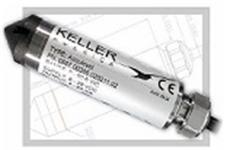 ケラーアメリカ (Keller America)<br />水位計 シリーズ Acculevel  (アキュレベル)<br />高精度タイプ
