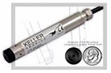 ケラーアメリカ (Keller America)<br />水位計 シリーズ Microlevel (マイクロレベル)<br />高精度・細径 (径 16mm)