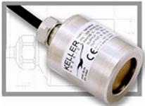 ケラーアメリカ (Keller America)<br />水位計 シリーズ Nanolevel (ナノレベル)<br />低水位用タイプ (30cm)