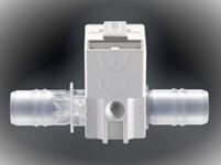 ディグメサ社 (Digmesa)<br />超小型流量センサ nano