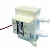 マクミラン社 (McMillan) 高純度用 薬液用流量センサ<br />U701シリーズ<br />U字型・片面配管/パルス出力